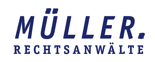Rechtsanwälte Müller - Leipzig - Logo