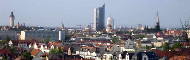 Standorte Anwälte Müller Leipzig