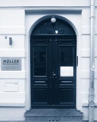 Kanzlei Rechtsanwälte Müller Leipzig